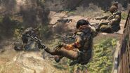 Deadly Specialist achievement image BO3