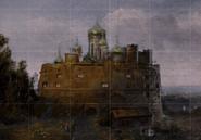 Petropavlovsk Gulag old painting The Gulag MW2
