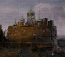Petropavlovsk Gulag