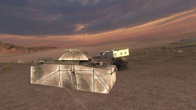 File:Crusader tank player model CoD2.jpg