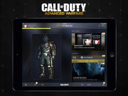 COD AW (app) Home - Promotional