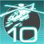 Dominator! Achievement Icon CoDH