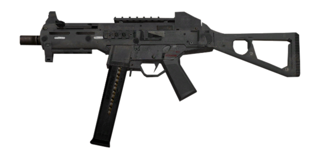 File:UMP45 Thirdperson MW2.PNG