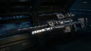 Locus Gunsmith model FMJ BO3