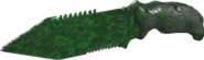 Combat Knife Slime IW