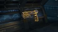 MR6 Gunsmith Model Gold Camouflage BO3