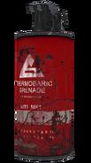 Thermobaric Grenade model CoDG