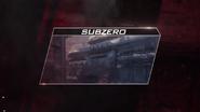 CoD Ghosts Nemesis DLC Subzero