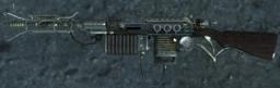 Wunderwaffe DG-2 3rd Person BO