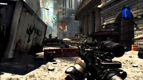 Call of Duty Modern Warfare 3 GAMEPLAY COD MW3! - Official Footage
