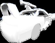 Default Vehicle rear WaW