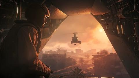 Official Call of Duty® Modern Warfare® Remastered – Launch Trailer