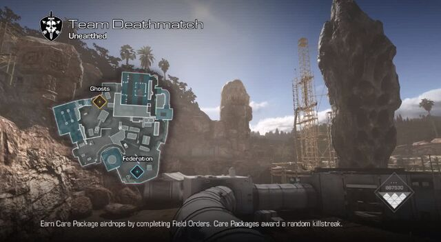 File:Unearthed Loading Screen.jpg