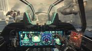 F-52 Cockpit AW