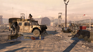 Military Life S.S.D.D. MW2