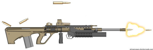 File:PMG AK66 Bulpup Tactical .50cal.jpg