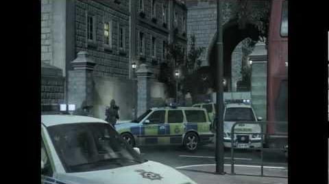 Modern Warfare 3 Reveal Trailer - Analysis