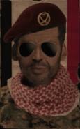 Al-Asad poster COD4