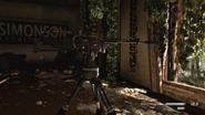 Remote Sniper side view Struck Down CoDG