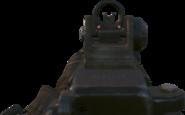 FAL OSW Iron sights BOII