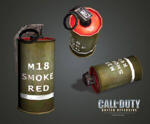 Smoke UO