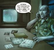 Colonel Barber MW2G