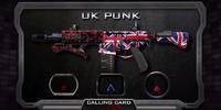 UK Punk Pack