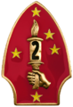 2nd Marine Division Logo.png