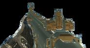 SCAR-L Gold MW3