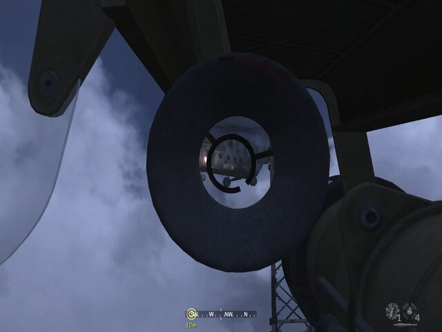 File:Locking onto enemy chopper Hunted CoD4.jpg