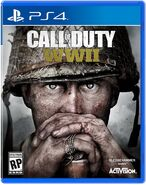 WWII PS4