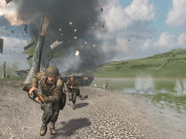 File:CoD2 Crossing The Rhine.jpg