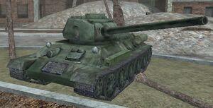 T-34 CoD UO