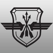 Quiver Emblem IW