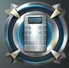 Shield Bash Medal AW