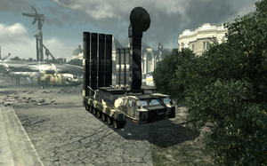 S300V Iron Lady MW3