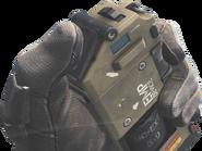 Jammer Grenade FPS IW
