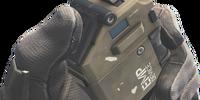 Jammer Grenade