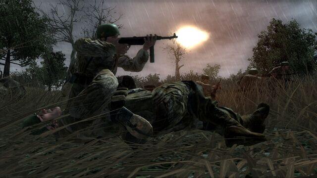 File:German soldiers engage CoD3.jpg