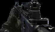 M16A4 MW2