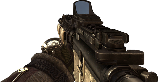 File:M4A1 Red Dot Sight MW2.png