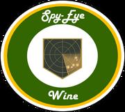 Spy-Eye Wine