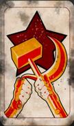 RedArmyCard