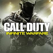 Infinite Warfare Emblem IW
