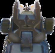 ICR-1 iron sights BO3