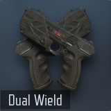 Dual Wield menu icon BO3