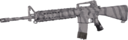 M16A4 Winter Tiger MWR