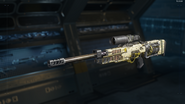 RSA Interdiction Gunsmith Model Diamond Camouflage BO3
