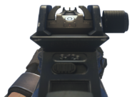 S-12 iron sights AW