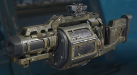 War Machine menu icon BO3